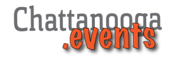 chattanooga.events.logo